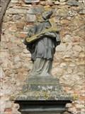 Image for St. John of Nepomuk // sv. Jan Nepomucký - Štenovický Borek, Czech Republic