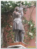 Image for Fontaine Jeanne d'Arc - Forcalquier, Paca, France