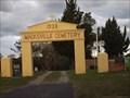 Image for Macksville Cemetery Arch - Macksville, NSW, Australia