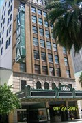 Image for Tampa Theater and Office Building