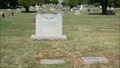 Image for 101 - Mrs. Eugene F. Lester - Rose Hill Burial Park - OKC, OK