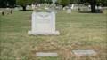 Image for 101 - Mrs. Eugene F. Lester - Rose Hill Burial Park - OKC, OK