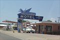 Image for Blue Swallow Motel -- Tucumcari NM