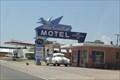 Image for Blue Swallow Motel -- Tucumcari NM