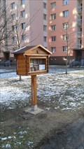 Image for Free Book Exchange - Na Drážce - Pardubice - Czech Republic