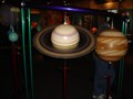 Image for Pacific Science Center - 3d solar system model