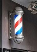 Image for #Keller Men's Haircut — Frankfurt am Main, Germany