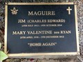 Image for 101 - Jim Maquire - Corryong, Vic, Australia
