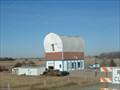 Image for Covered Wagon Building - Prairie Schooner Harley Hog - Milford, Nebraska