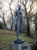 Image for Robert Emmet - St Stephen's Green, Dublin, Ireland