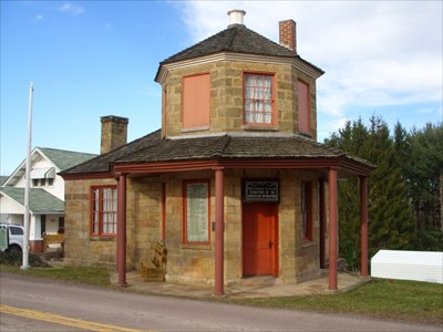 Download this Addison Toll House The... picture