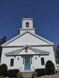 Image for George Whitefield United Methodist Church - West Brookfield, MA