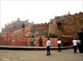 Image for Junagarh Fort - Bikaner, Rajasthan, India