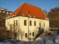 Image for The Podskalská Customs Office at Výton (Podskalská celnice Na Výtoni) - Praha, CZ