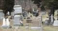 Image for Allentown Cemetery - Glen Aubrey, NY