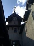Image for Antler Hill Village Clock Tower - Asheville, NC