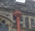 Image for Gargoyles, Church of St.Mary, Earl Stonham, Suffolk. IP14 5EE.