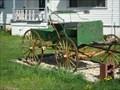 Image for Farm/Ranch Wagon  - Altoona, Pennsylvania