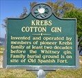 Image for Krebs Cotton Gin - Pascagoula, MS