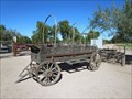 Image for Farm Wagon, Tumbleweed Park - Chandler,AZ
