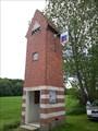 Image for Transformatortårn Pederstrupvej , Langeland -Denmark