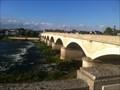 Image for Le pont Leclerc - Amboise - France