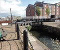 Image for Shropshire Union Canal - Ellesmere Port Bottom Lock - Ellesmere Port, UK