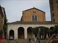 Image for La basilique Saint-Apollinaire-le-Neuf (Basilica di Sant'Apollinare Nuovo) - Ravenna, Italy - ID=788