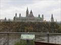 Image for Building a new Canada - Construire un nouveau Canada - Ottawa, Ontario