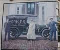 Image for Made in York, York, Pennsylvania