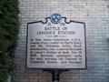 Image for Battle of Lenoir's Station