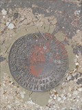 Image for U.S. Coast and Geodetic Survey Benchmark DN0771 - Decatur, TX
