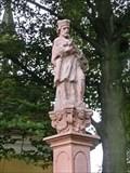 Image for St. John of Nepomuk - Hlubany, Czech Republic