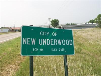 Singles in new underwood sd