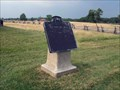 Image for Huey's Brigade - US Brigade Tablet - Gettysburg National Military Park Historic District - Gettysburg, PA