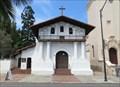 Image for Mission San Francisco de Asís - San Francisco, CA