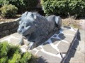 Image for Baltimore St Lion - Gettysburg, PA