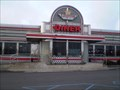 """Image for Empress Diner - """"Nothing Down"""" - East Meadow, NY"""
