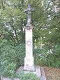 Image for Christian Cross - Brloh, Czechia