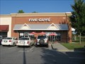 Image for Five Guys Burgers & Fries - Mansell Village  -  Roswell, GA