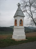 Image for Wayside shrine - Bukovník, Czech Republic