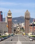 Image for Venetian Towers - Barcelona, Spain