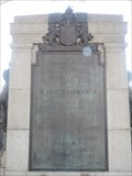 Image for King George V - 25 years - Victoria Embankment, London, UK