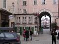 Image for Getreidegasse - Salzburg