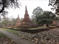 Image for Wat Phra That—Kamphaeng Phet, Thailand.