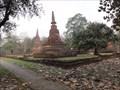 Image for Wat Phra That—Kamphaeng Phet, Thailand.