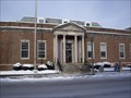 Image for New Martinsville WV 26155 Post Office