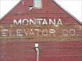 Image for Montana Elevator Co. - Grass Range, MT