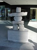 Image for Century Plaza Hotel Inukshuk - Vancouver, BC