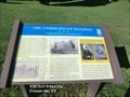 Image for The Underground Railroad-Friendsville Quakers and Cudjo's Cave -  Friendsville TN
